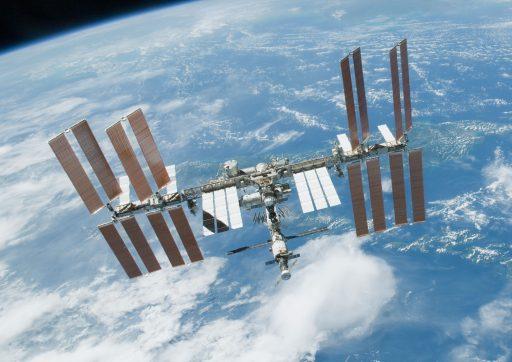 Eventi ISS